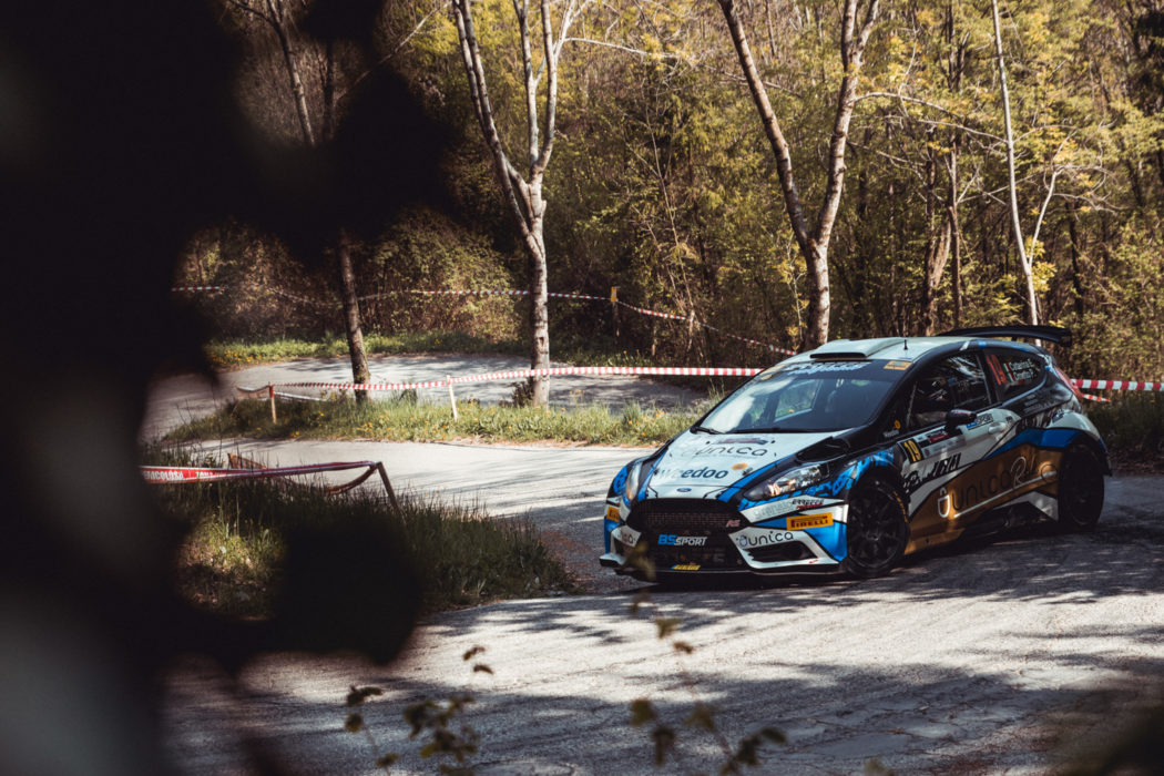 Rally Millemiglia 2018